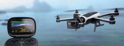 GoPro Karma: $799, molto più di un drone-telecamera