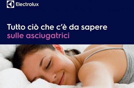 Electrolux: Tutto ciò che c'è da sapere sulle asciugatrici