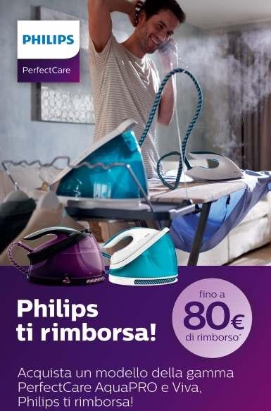 philips-ti-rimborsa-fino-a-80-euro